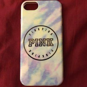 iPhone 6/7/8 Victoria's Secret Case